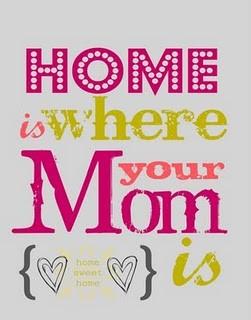 words to describe a good mother