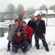 PHL snow pic